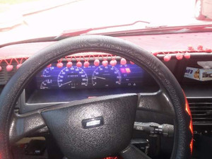 1994 11900 TL Fiat Tipo 1.6 S