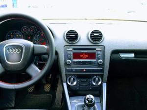 Benzin / LPG Audi A3 1.6 Attraction Sportback