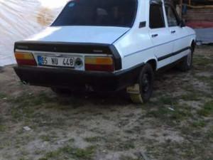 2. sahibinden Renault R 12 Toros TS