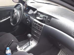 Toyota Corolla 1.6 Special KAZASIZ, DEĞİŞENSİZ,BOYASIZ, HASAR KAYITSIZ