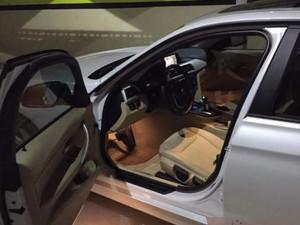 BMW 3 Serisi 320i ED EfficientDynamics Metalic Mineral Beyaz