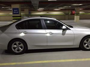2el BMW 3 Serisi 320i ED EfficientDynamics