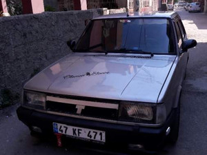 Tofaş Şahin 1.6 ie 13000 TL