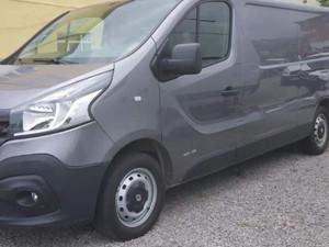 Renault Trafic 1.9 dCi Confort 41500 km