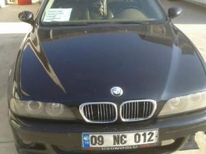 Temiz BMW 5 Serisi 528i