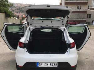 2015 modeli Renault Clio 1.2 Joy