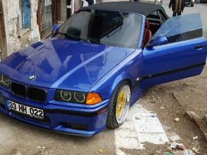 Temiz BMW 3 Serisi 318i