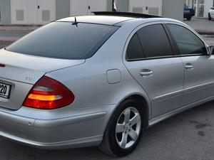 Orjinal hatasız boyasız Mercedes - Benz E 220 CDI Avantgarde