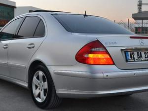 Otomatik Vites Mercedes Benz E 220 CDI Avantgarde