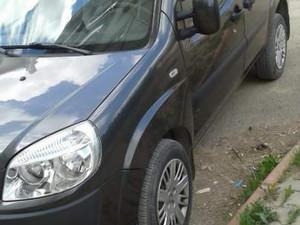 2008 yil Fiat Doblo Combi 1.3 Multijet Active