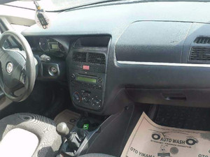Dizel Fiat Linea 1.3 Multijet Active Plus