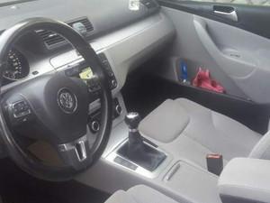 1. sahibinden Volkswagen Passat 1.4 TSi Comfortline