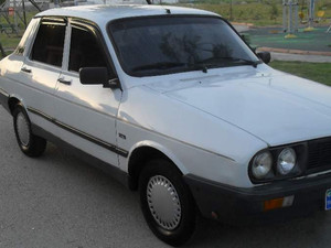 Temiz Renault R 12 Toros TS