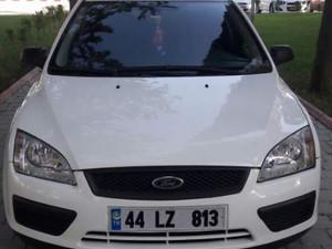 Ford Focus 1.6 TDCi Trend X 33500 TL