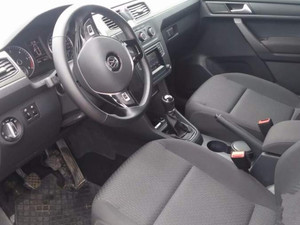 1. sahibinden Volkswagen Caddy 1.6 TDI Trendline
