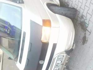 Dizel Volkswagen Transporter 2.5 TDI Camlı Van