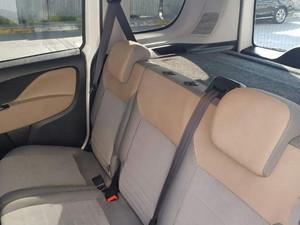 2015 47750 TL Fiat Doblo Combi 1.6 Multijet Premio