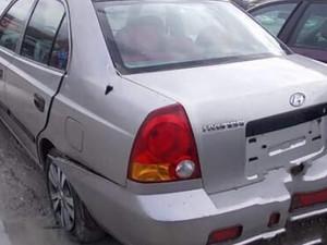 sorunsuz Hyundai Accent 1.6 Admire