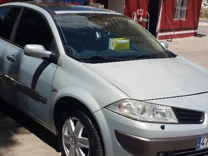 2el Renault Megane 1.6 Authentique