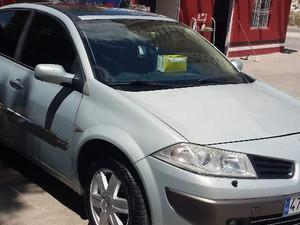 2el Renault Megane 1.6 Authentique