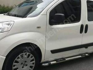 ikinciel Fiat Fiorino 1.3 Multijet Combi Pop