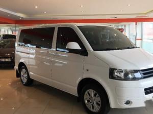1. sahibinden Volkswagen Transporter 2.0 TDI Camlı Van