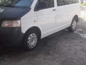 Sahibinden 2007 model Volkswagen Transporter 1.9 TDI City Van