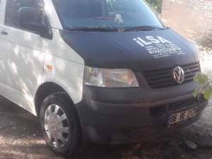 ikinciel Volkswagen Transporter 1.9 TDI City Van