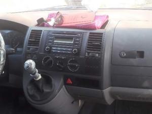 1. sahibinden Volkswagen Transporter 1.9 TDI City Van
