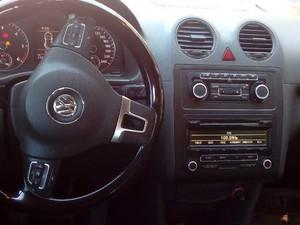 1. sahibinden Volkswagen Caddy 1.6 TDI