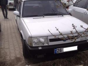 1992 7250 TL Tofaş Şahin Şahin 5 Vites