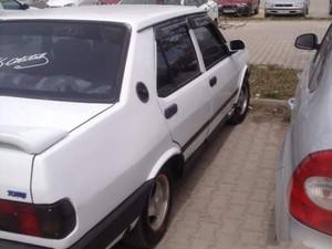 Sahibinden 1992 model Tofaş Şahin Şahin 5 Vites