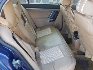 2el Opel Vectra 1.6 Comfort