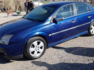Opel Vectra 1.6 Comfort Mavi
