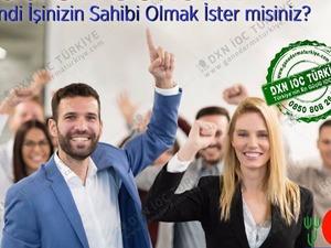Dxn Türkiye Üyelik Distribütörlük, Dxn Ek Gelir Ek İş