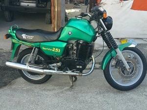 mz 98 model sporstar 251