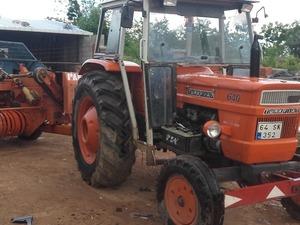 Satılık 640 traktör