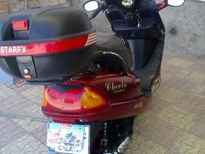 satılık cheeta motor