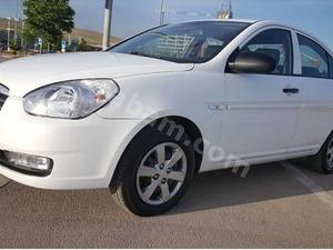 Hyundai Accent Era (Acil Satılık)