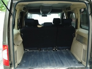 Ford Tourneo Connect 110 PS /GLX™