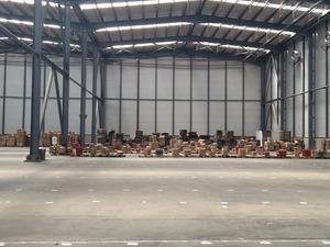 Kiralık işyeri Tepeören Mah. 11000 m²