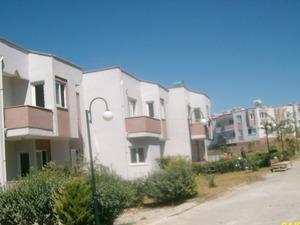 Kapı Köyü bina Doğa