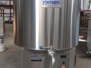 yaman süt soğutma tankı