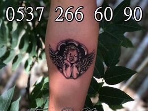 istanbul profesyonel dövmeciler tattoo şişli