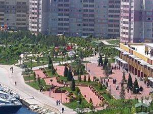 4000 TL bina Fıstıklı Köyü