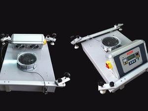Ara kurutma makinası