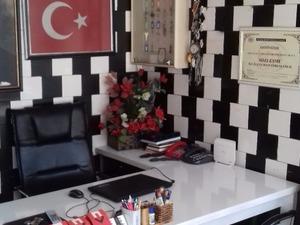 İncesu Mah. Dükkan & mağaza 15 m²