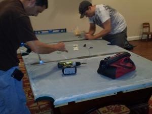 bilardo masası tamiri bursa balıkesir bilecik ,bilardo malzemesi bursa balıkesir