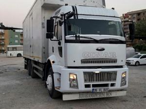 kamyon kiralıktır