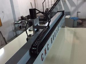 Sıfır CNC Router 2800x2100 / KanzeCNC / 28.500TL